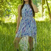 Brittany Marie Summer Dress 001