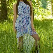Brittany Marie Summer Dress 006