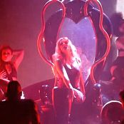Britney Spears Slave 4 U SEXY LATEX WOW Exclusive new 030516 avi