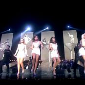 Girls Aloud Biology Live Out of Control Tour HD Video