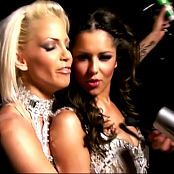 Girls Aloud BTS From Out of Control Tour Interview HD Video