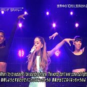 Ariana Grande Medley Music Station 20th Jun 14 masahiro 140516 ts