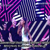 Ariana Grande Medley Music Station 20th Jun 14 masahiro 140516 ts