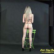 Cali Skye Green Chair 1080p 140516 mp4