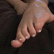 Blueyedcass foot lovers vid 140516 mp4