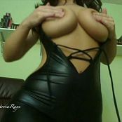 Victoria Raye Latex Kitty 210516 mp4