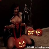 Katesplayground Happy Halloween Year 2004 Video