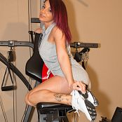 Nikki Sims Workout 002