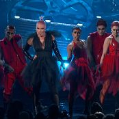 Pink Just Like Fire Live Billboard Music Awards 2016 1080i 230516 ts
