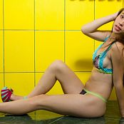 Mary Mendez Colorful Italian Underwear TeenBeautyFitness 1053