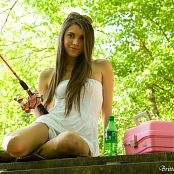 Brittany Marie Fishing 005