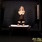 Cali Skye The Bench 1080p 300516 mp4