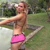 Luisa Henano Little Pink Mini tbf 453 300516 mp4
