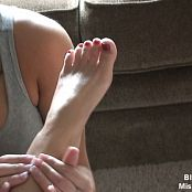 Blueyedcass msmbecfeet 290516 mp4