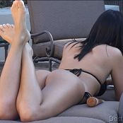 Destiny Moody Pool Spy 290516 wmv