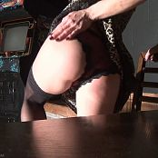 Madden Leopard Dress HD 010616 wmv