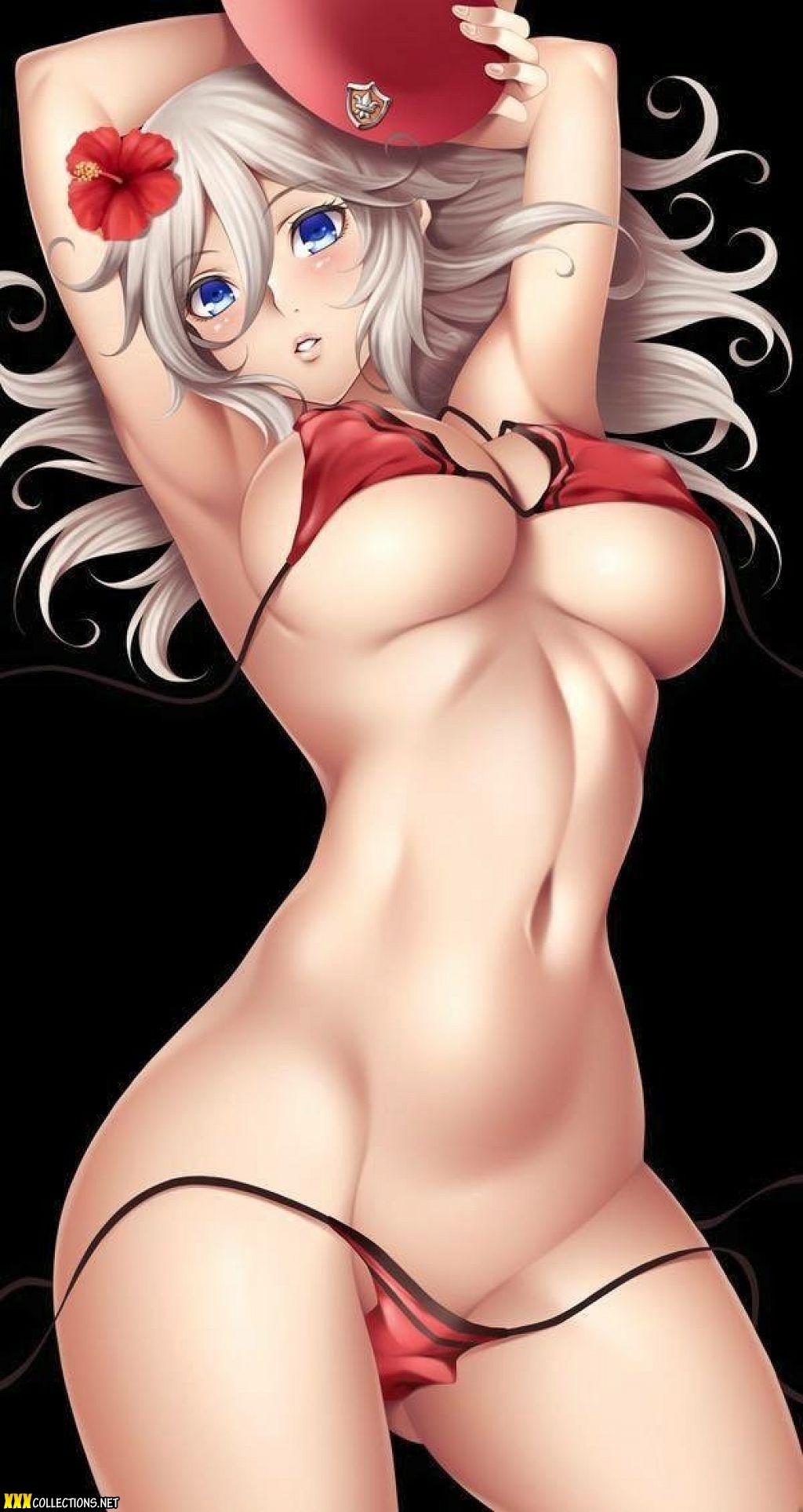 Anime and hentai