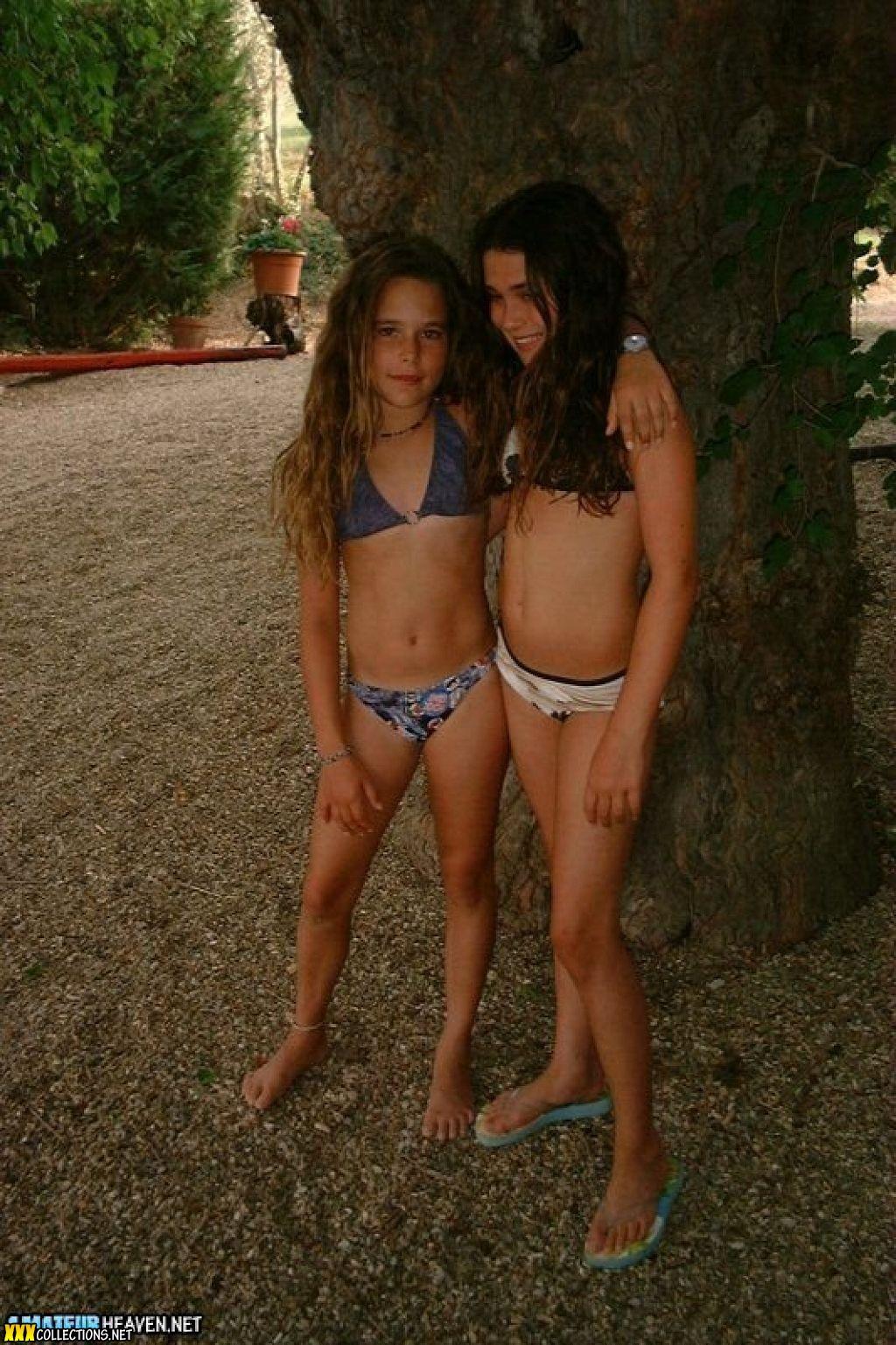non nude teen ebony