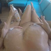 Nikki Sims POV Lotion HD 20160610 100616 wmv