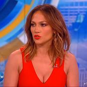 Jennifer Lopez on Women in TV In Living Color Shades of Blue More The View 100616 mp4