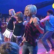 Atomic Kitten Ladies night Tigerenten Club 15 02 2004 interview new 100616 avi