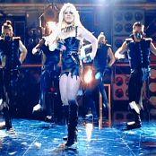 Britney Spears Megamix 2012 new 100616 avi