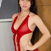 Mary Mendez Hair Bow Beauty TeenBeautyFitness tbf 606 0967