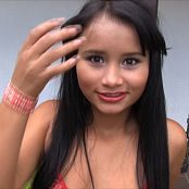 Thaliana Stunning in Red TeenBeautyFitness HD Video tbf 459 190616 mp4