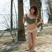 Ariel Rebel Into The Woods 006