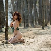 Ariel Rebel Into The Woods 013