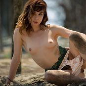 Ariel Rebel Into The Woods 015