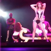 Britney Spears Breathe On Me Live in St Petersburg The Circus Starring Britney Spears hd new 100616 avi