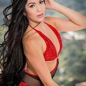 Melissa Lola Sanchez Mountain View TeenBeautyFitness tbf 587 1314