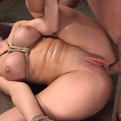 Kagney Linn Karter Bitch Tied Up Ass Fucked BDSM HD Video