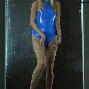 Young Gusel Wet Feet Fetish 006