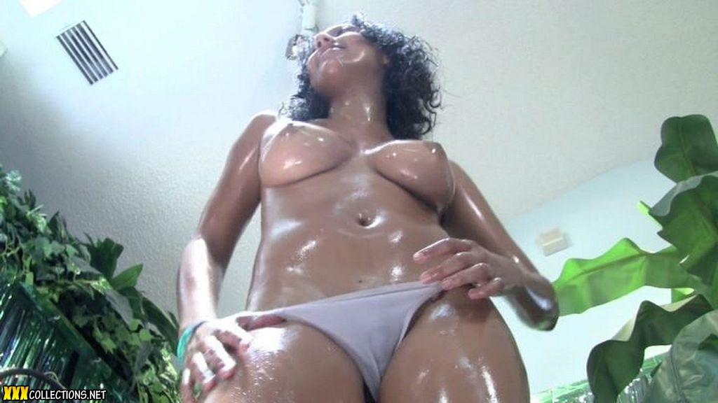 Baby Oil For Sex 59