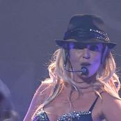 Britney Spears Gimme More Live POM 2014 HD Video