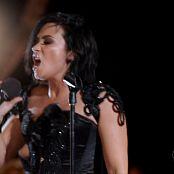 Demi Lovato Confident The Victorias Secret Swim Special 2016 1080i HDTV MPEG2 DD5 1 HDCTV 230616 ts