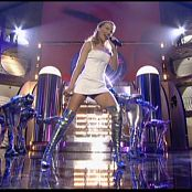 Kylie Minogue Cant Get You Out Of My Head New Order Remix Brit Awards 2002 230616 m2v
