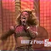 Spice Girls Spice Up Your Live Live Smash Hits 1999 Video