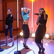Sugababes Push The Button Live LW 2005 Video