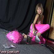 young gusel pink bikini stripper 215 05 dd0 300616 wmv