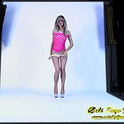 Cali Skye Pink Fence Dress 1080p 010716 mp4