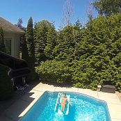 Nikki Sims Drone Spy HD wmv
