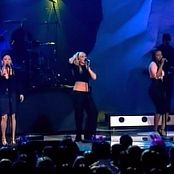Sugababes Push the button Live Tickled pink 2005 230616 avi