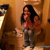 p f dawnavril toilet tramp 1 new 230616 avi