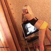 Young Gusel My new panties Video 377 01 040716 mp4