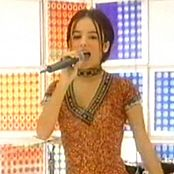 Alizee Moi Lolita Live Pop World 2002 Video