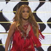 Jennifer Lopez iHeartRadio Music Festival 2011 060716 ts