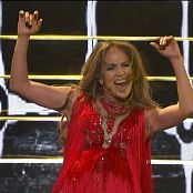 Jennifer Lopez Medley Live IHR Music Festival 2011 HD Video